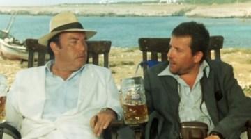 """Festival della Commedia Italiana """"in giallo"""": 3 giorni di festa per Lino Banfi"""