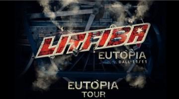 Litfiba: EUTÒPIA Tour, le date e le info per i biglietti