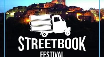 StreetBook Festival: il primo festival letterario itinerante su tre ruote (programma)