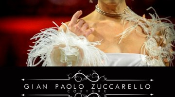 Zuccarello apre a Roma il nuovo Atelier: vernissage il 15 gennaio