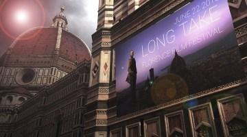 Long Take Florence Film Festival: il 22 giugno a Villa La Pietra (Firenze)