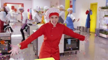 Monica Chef: una nuova serie per giovanissimi dedicata alla cucina