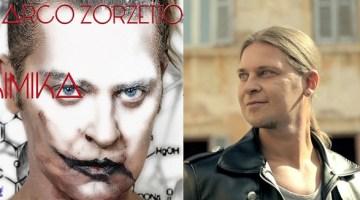 """Marco Zorzetto: questione di """"Kimika"""""""