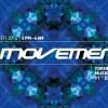 Movement Torino: Music Festival dal 26 ottobre al 1° novembre