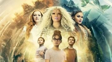 Nelle pieghe del tempo: recensione del nuovo fantasy Disney (recensione)
