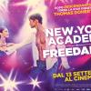 New York Academy – Freedance: molto più di un film, un inno alle emozioni (recensione)
