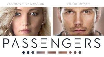 """Passengers: un nuovo """"inizio"""" nello spazio profondo (trama, trailer e recensione)"""