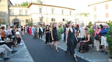 Duedimé porta il fashion 100% Made in Italy in passerella a Bolsena