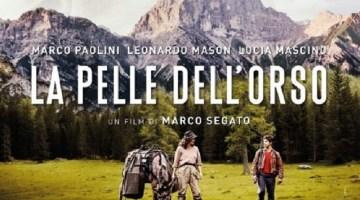 La pelle dell'orso: trama, trailer e clip del nuovo film di Marco Segato