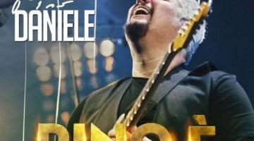 Pino è: il più grande tributo live della musica italiana a Pino Daniele