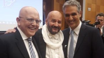 Premio America 2019: tutti i premiati da Cucinelli a Carlo Cracco