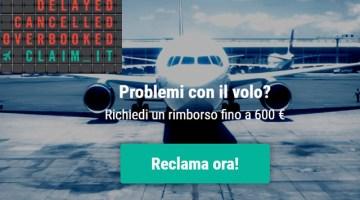 Claim it: il servizio che tutela i diritti di chi viaggia in aereo