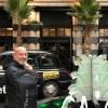Capelli a prova di Principessa con Roberto Carminati e Balmain