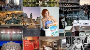 Cosa vedere a Roma: luoghi, colori e sapori per scaldare il cuore