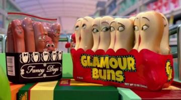 Sausage Party: vita segreta di una salsiccia (trama, trailer e recensione)
