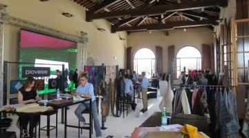 Spazio Creativo: Fortezza da Basso il 5 e il 6 dicembre