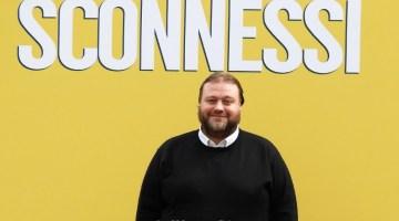 """Stefano Fresi: il caffè del mattino per """"riconnettersi"""" con il mondo"""