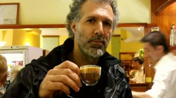 """Stefano Corbetta: autore de """"Le coccinelle non hanno paura"""""""