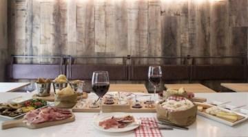 Tigella Bella: nuova apertura a Milano con cena no limits