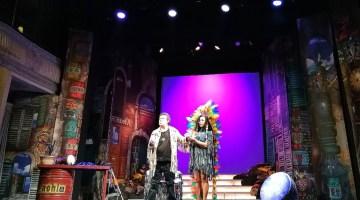 Toro Sedato: recensione del nuovo spettacolo di Rodolfo Laganà