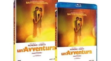 Un'Avventura: dal 20 giugno disponibile in DVD e Blu-Ray (recensione)