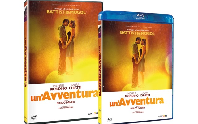 Un'Avventura home video