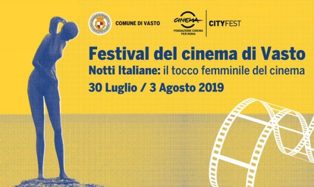 Festival del Cinema di Vasto programma