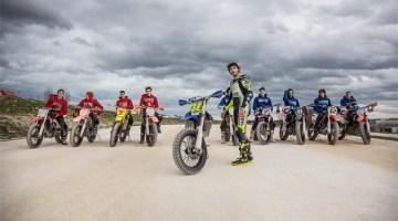 Disney Italia e VR46 Riders Academy: insieme per una sfida a tutta velocità