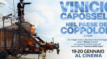 Vinicio Capossela: Nel paese dei Coppoloni (trailer del film)