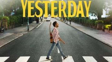 Yesterday: la commedia romantica più rock dell'anno (recensione)