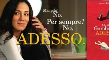 Adesso di Chiara Gamberale: trama e recensione