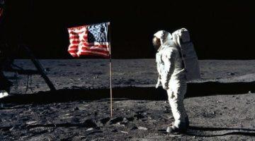 Apollo 11: il docufilm con immagini inedite della storica missione Nasa