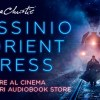 AudioBook: GoodMood ti porta sull'Orient Express di Agatha Christie