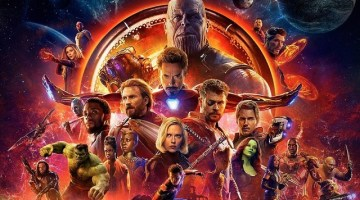 Avengers: Infinity War, la recensione senza spoiler