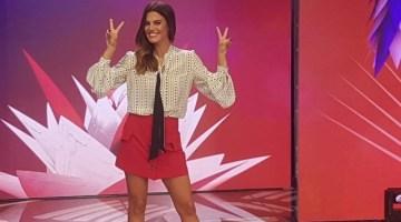 """Un caffè con Bianca Guaccero: nuova """"padrona di casa"""" della trasmissione RAI """"Detto Fatto"""""""