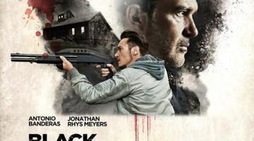 Black Butterfly: il nuovo thriller psicologico con Antonio Banderas (recensione in anteprima)