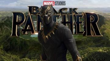 Black Panther: primo trailer in italiano del nuovo film Marvel