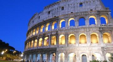 Vacanze romane: 10 curiosità sul Colosseo