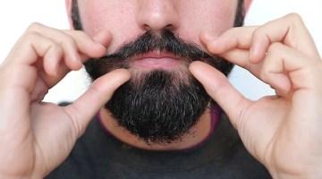Come prendersi cura della barba