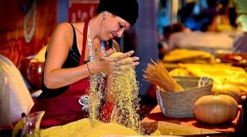 Cous Cous Fest: a San Vito lo Capo 22esima edizione fino al 29 settembre