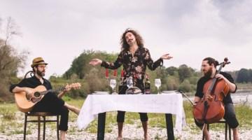 """Nylon: recensione di """"Quasi fosse una tempesta"""" il nuovo album"""