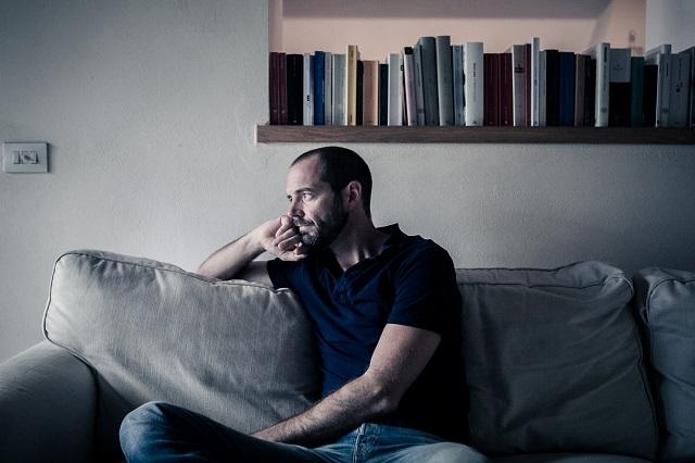 Pietro Grossi (foto by Andrea Pelatti)