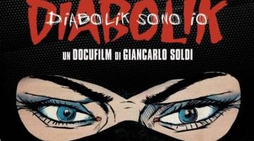 Diabolik Sono Io: trama, trailer, recensione e conferenza stampa