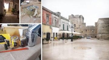 Alla scoperta del Salento nascosto: San Cassiano, Castro, Poggiardo e Vaste