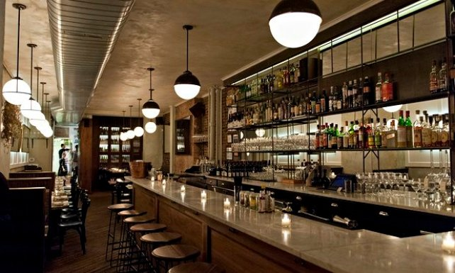 Estela ristorante (NoLita - New York)