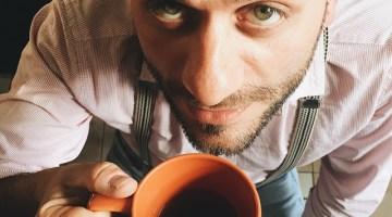 Fabio Biale: la leggerezza tra note e parole