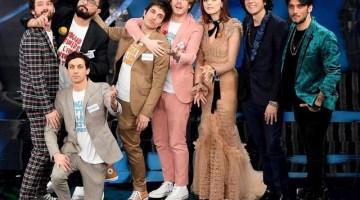 Sanremo 2018: considerazioni finali tra musica e voglia di leggerezza