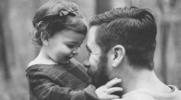 Filastrocca per il papà: Il mio papà si chiama Piero