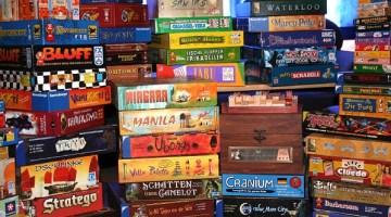 Giochi da tavolo: valida alternativa alla tecnologia