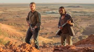 Goldstone – dove i mondi si scontrano: trama, trailer e recensione